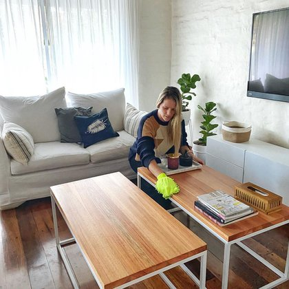 Soledad Ramos es la creadora de datazo datazo (Foto: @datazodatazo)
