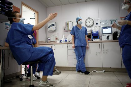 El sistema privado de salud cubre al 70 por ciento de la población.