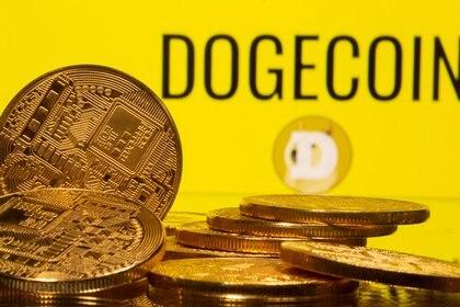 El Dogecoin subió 15.500% en un año