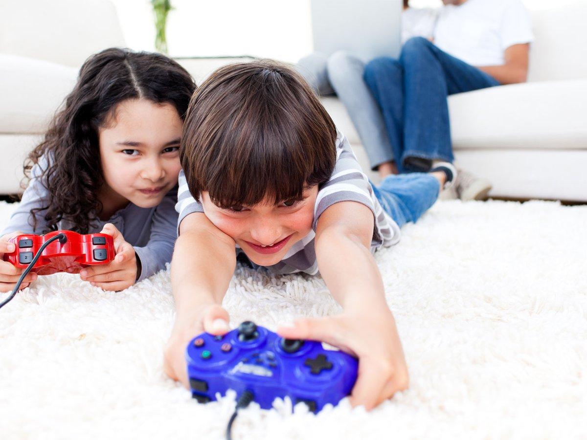 7 videojuegos para aprender jugando en la cuarentena - Infobae