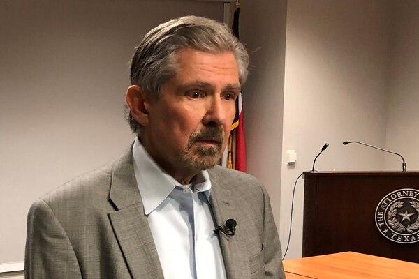 Kent Whitaker pidió que no ejecuten a su hijo, quien asesinó a su familia