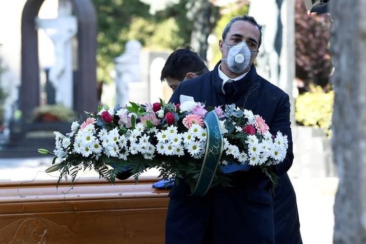 La pandemia de coronavirus ya dejó más de 11.000 muertos en el ...