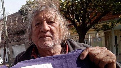 Tomás Felipe Carlovich tenía 74 años (Foto: @lewanrosario)