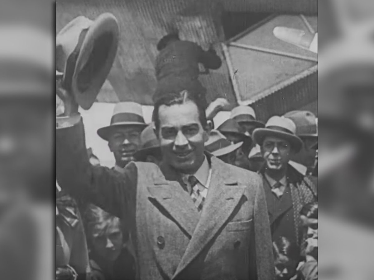 Alfredo Le Pera, el genio olvidado que murió a la sombra de Carlos Gardel -  Infobae