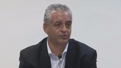 Horacio Pietragalla, secretario de Derechos Humanos de la Nación