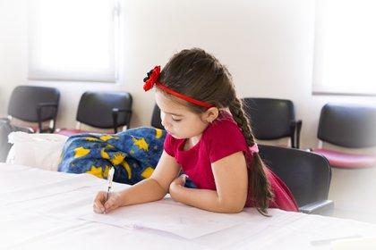 Los alumnos aún no volverán a las aulas. (Foto: Pixabay)