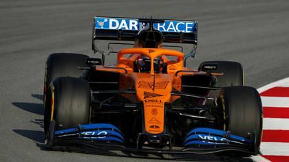 El español realizó una buena campaña con McLaren - REUTERS/Albert Gea