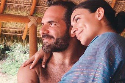 Ana Brenda Contreras y su nuevo amor (IG: anabreco)