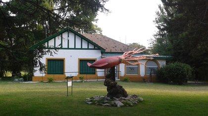El Museo de Ciencias Naturales de Miramar