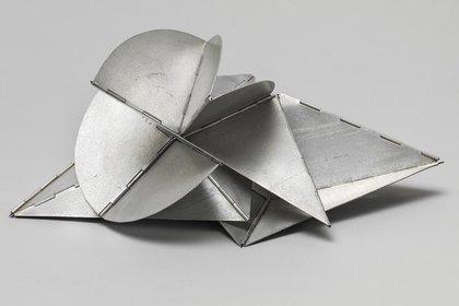 "Lygia Clark ""Bicho-Maquete (320)"" 1964. Tate © reserved"
