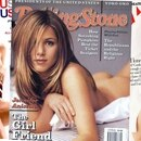 Jennifer Aniston se cansó: