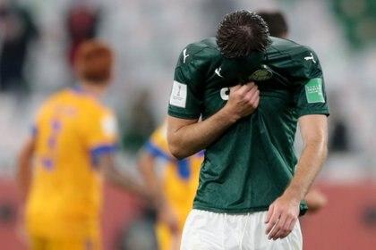 Al igual que River en 2018, Palmeiras se vuelve en semifinales del Mundial de Clubes