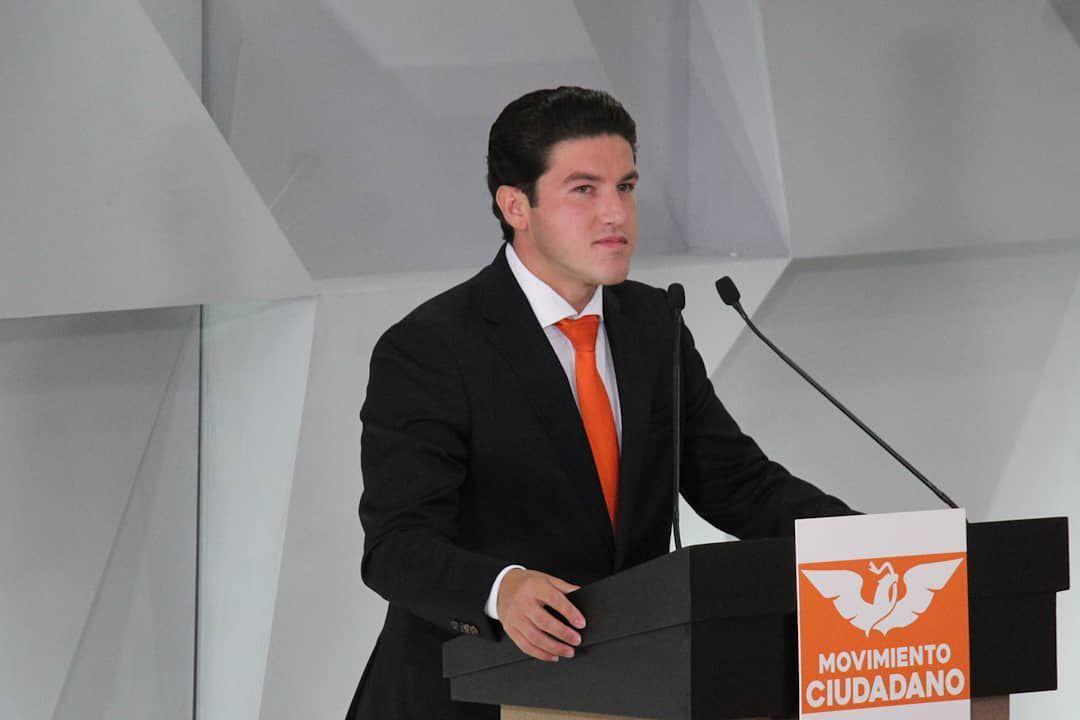 Nuevo León: Samuel García