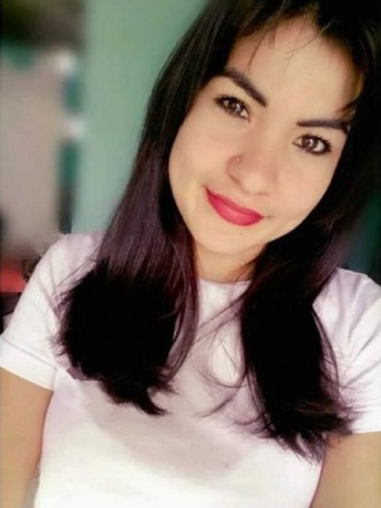 Lidia Meza Burgos