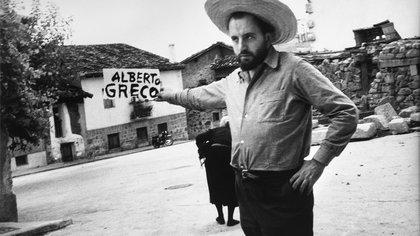 Los infinitos mundos de Alberto Greco, el artista genial que firmó su suicidio como su última obra de arte