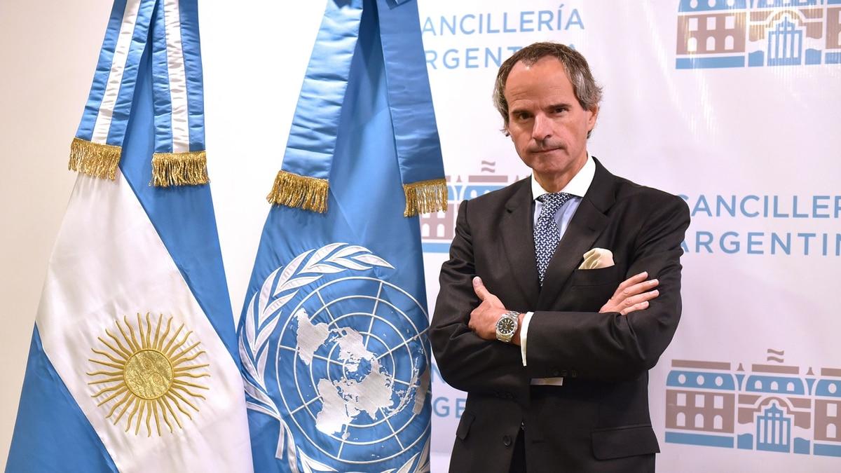 Brasil anunció su respaldo al candidato argentino para presidir la agencia de energía nuclear de la ONU
