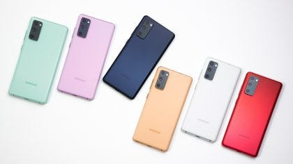 23/09/2020 Samsung Galaxy S20 FE. POLITICA INVESTIGACIÓN Y TECNOLOGÍA SAMSUNG