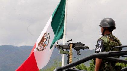 (Foto: EDUARDO GUERRERO /CUARTOSCURO)