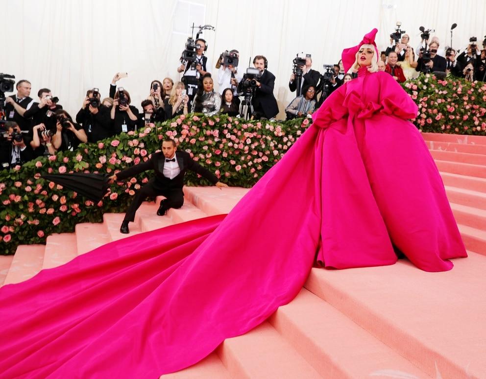 """Lady Gaga estrena """"Chromatica"""" y se reafirma como la reina del electropop - Infobae"""