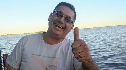 Rubén Alejandro Rivas, el policía asesinado
