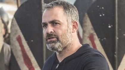 """Miguel Sapochnik, de padres argentinos, trabaja como director de algunos capítulos de """"Game of Thrones"""" desde la quinta temporada (Foto: HBO)"""
