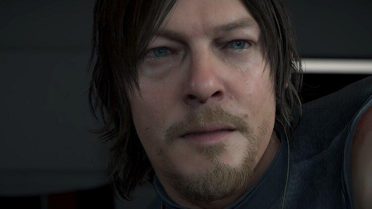 Death Stranding fue una de las exclusividades más importantes de Playstation 4 en 2019