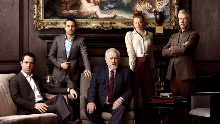 """Succession""  de HBO ya confirmó su segunda temporada"