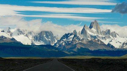 La Patagonia será una de las regiones más afectadas por el cambio climático. (Dirk Spijkers via Unplash)