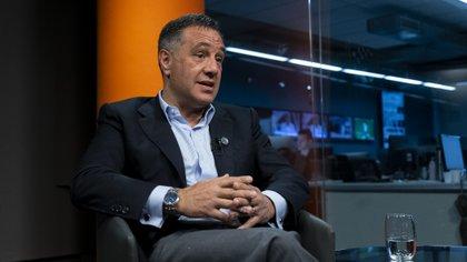 Alejandro Finocchiaro, ex ministro de Educación nacional (Crédito: Santiago Saferstein)