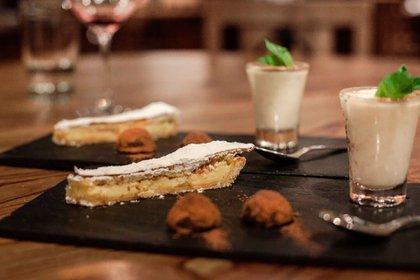 Sagardi es gastronomía en estado puro, respetuosa con el origen de los productos y elaborada de forma cuidadosa y auténtica
