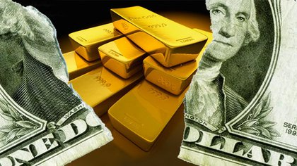 """Se habla de """"dinero fiat"""", pues es el Estado soberano quien lo imprime con el único respaldo que otorga su declaración como tal, es por ello que también se lo denomina """"dinero por decreto"""""""