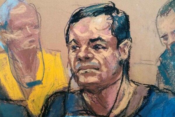 El juicio al capo atraerá toda la atención mediática