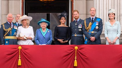 Mandatory Credit: Photo by David Fisher/Shutterstock (9753789av)