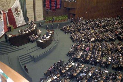 El Congreso mexicano recibió el 25 de febrero la iniciativa de reforma al Código Penal a fin de mejorar el tipo legal de feminicidio (Foto: Claroscuro)
