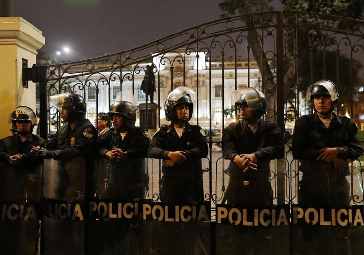( REUTERS/Guadalupe Pardo)