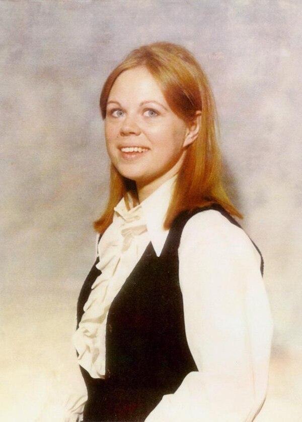 Marlene Warren fue asesinada por un payaso en mayo de 1990 en la puerta de su casa en Aero Club, Wellington, Palm Beach, Estados Unidos