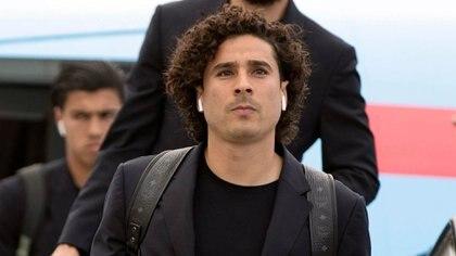 Ochoa tiene 34 años de edad (Foto: AP)