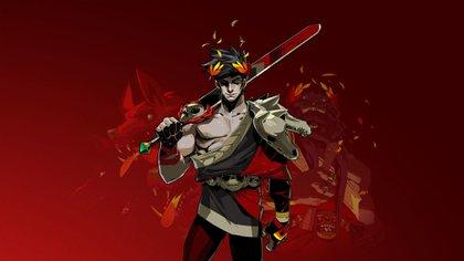 Zagreo, el hijo de Hades, es el protagonista de la trama