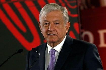 Reforma de pensiones: Andrés Manuel López Obrador ya envió la iniciativa a la Cámara de Diputados (Foto: REUTERS/Henry Romero)