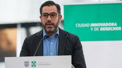 Jesús Orta y Frida Martínez serán rastreados también internacionalmente luego de haber sido emitida una ficha roja (Foto: Galo Cañas / Cuartoscuro)