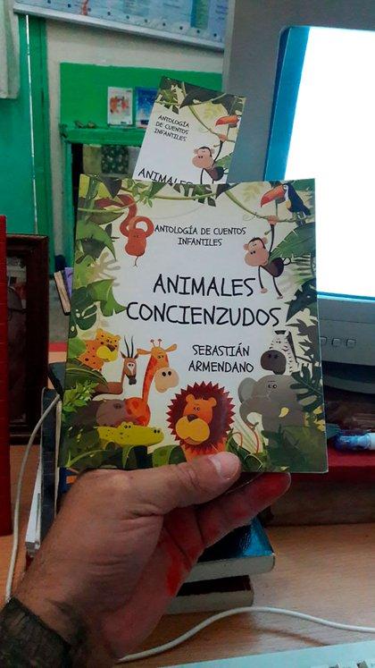 Su antología de cuentos infantiles