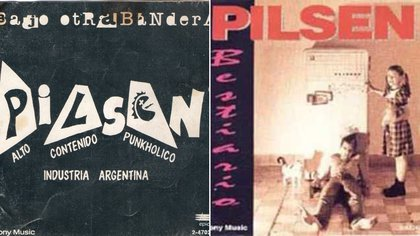 Discos de Pilsen