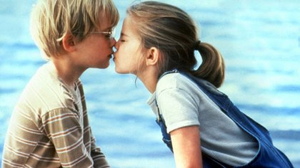 Mi primer beso
