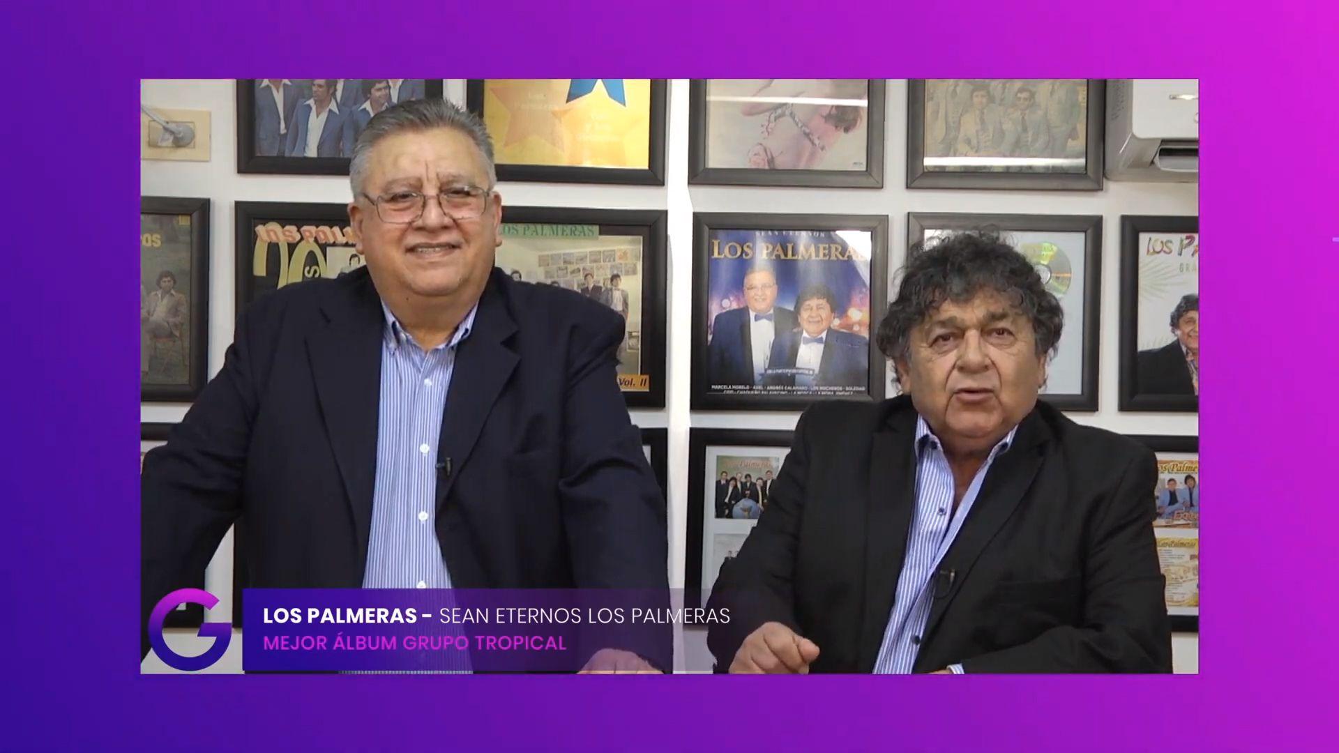 Premios Gardel 2020