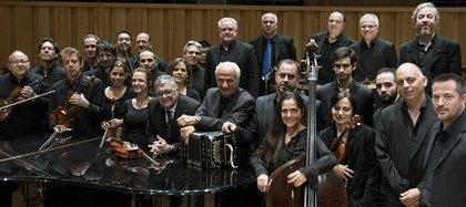 El tango llegará este fin de semana al teatro San martín de la mano de la Orquesta del Tango de Buenos Aires