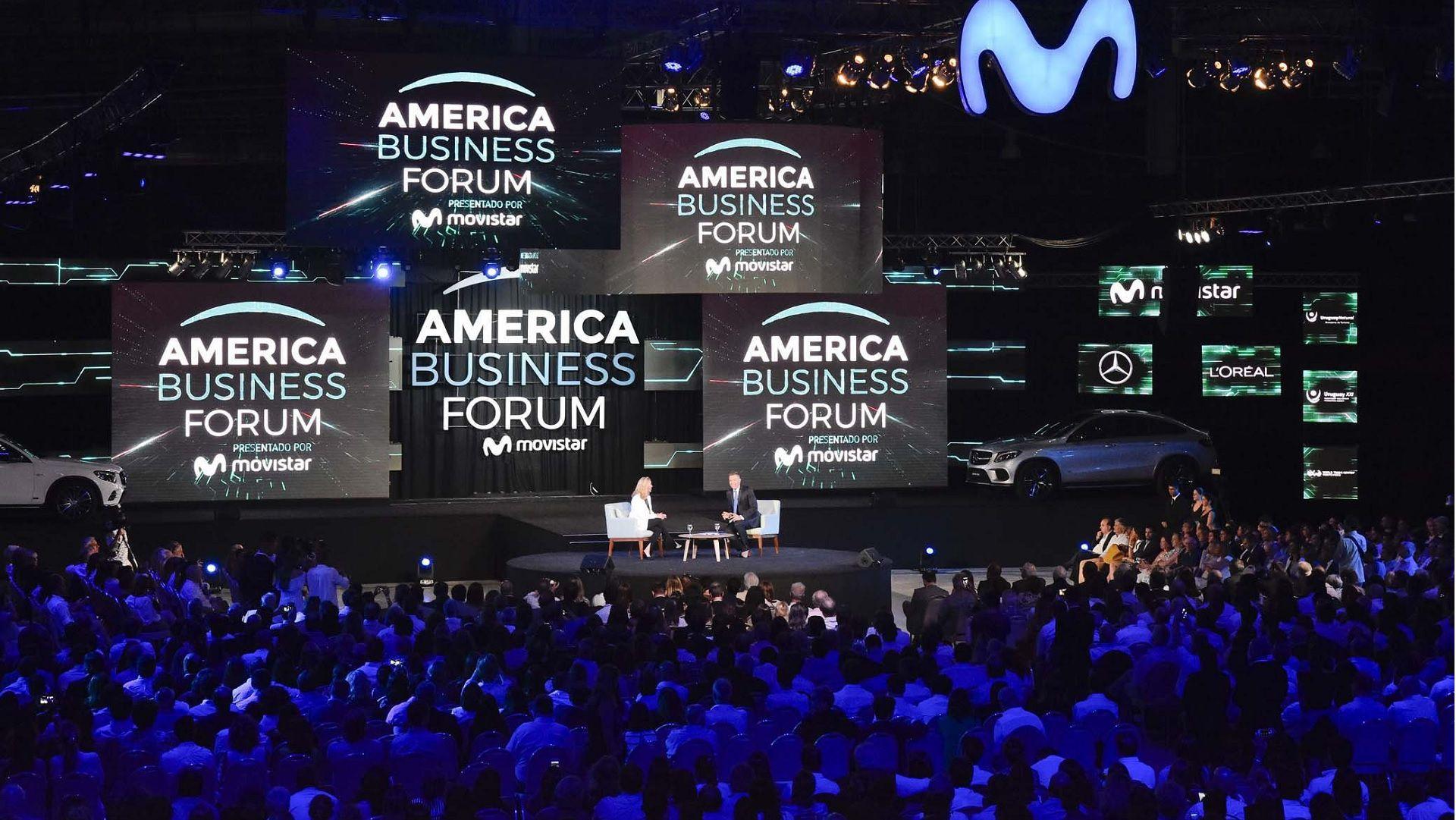 America Business Forum