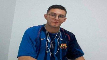 Daniel Giraldo, estudiante que intentó 13 veces ingresar a Medicina, logró su deseo en los últimos días de 2020. Crédito El Colombiano