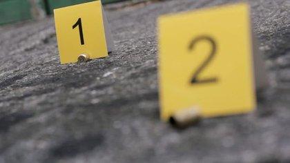 El cuerpo del capo presentaba múltiples impactos de bala  (Foto: Archivo)