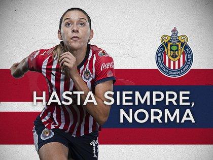 Norma Palafox Dejo A Chivas Por El Exatlon Infobae Dale click aquí jugadora de fútbol profesional. norma palafox dejo a chivas por el