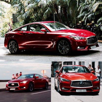 Lineas sensuales y deportivas identifican a la coupé que competirá con modelos BMW, Mercedes y Audi.